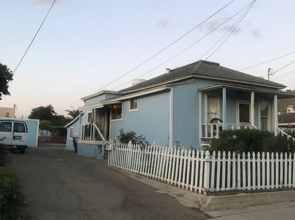 9 bed 5 bath Multi Family at 105 W Harrison Ave Ventura, CA, 93001 is for sale at 850k - 1 of 3