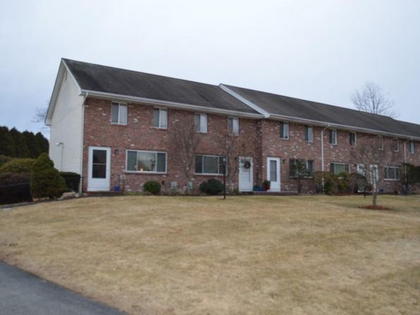 2 bed 2 bath Condo at 17 Andrew Cir North Andover, MA, 01845 is for sale at 269k - 1 of 10
