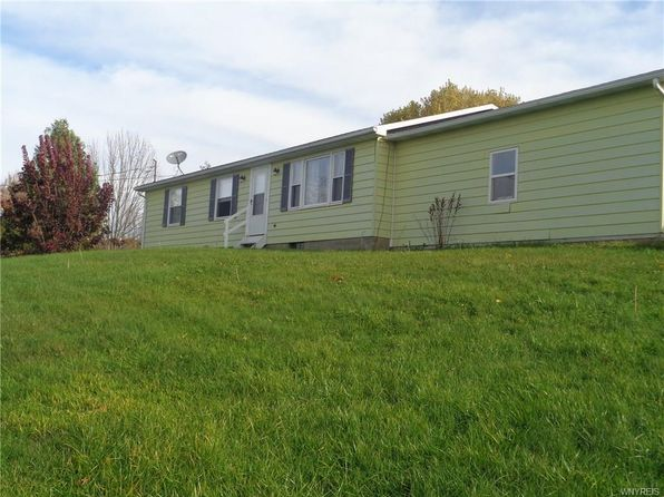 3 bed 2 bath Single Family at 11698 Sparks Rd Freedom, NY, 14065 is for sale at 130k - 1 of 16