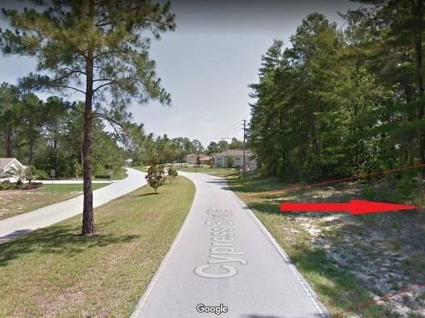 null bed null bath Vacant Land at 194 CYPRESS BLVD E HOMOSASSA, FL, 34446 is for sale at 9k - 1 of 6