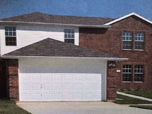 4 bed 4 bath Single Family at 8124 FOX CHASE DR FORT WORTH, TX, 76137 is for sale at 219k - google static map