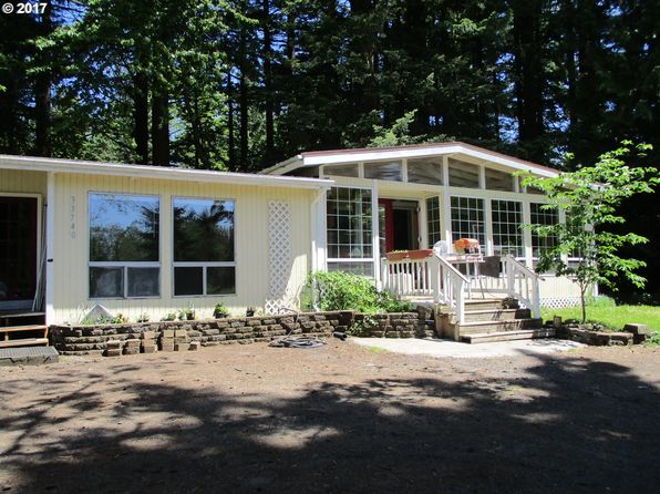 3 bed 2 bath Mobile / Manufactured at 33740 E Hst Col Rvr Hwy Corbett, OR, 97019 is for sale at 300k - 1 of 4