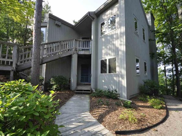 2 bed 2 bath Single Family at 7A Brook Hill Condo Glen Arbor, MI, 49636 is for sale at 106k - 1 of 12
