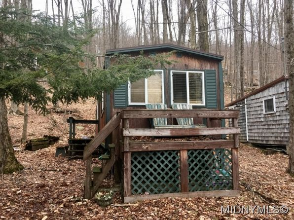 2 bed 1 bath Single Family at 139 MAIN ST OLD FORGE, NY, 13420 is for sale at 30k - 1 of 2