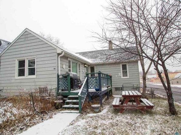 1 bed 1 bath Single Family at 110 S West Ave Sioux Falls, SD, 57104 is for sale at 80k - 1 of 9