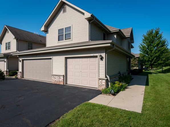 2 bed 2 bath Condo at 2154 Seminole St Grafton, WI, 53024 is for sale at 160k - 1 of 16