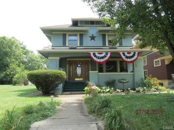 4 bed 3 bath Single Family at 842 N Broadway St Dayton, OH, 45402 is for sale at 115k - 1 of 28