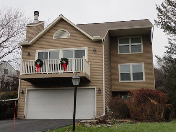3 bed 4 bath Single Family at 5302 Aquarius Dr Syracuse, NY, 13224 is for sale at 295k - 1 of 29