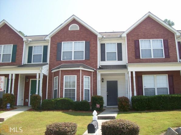 3 bed 3 bath Condo at 7270 Oakley Ct Union City, GA, 30291 is for sale at 83k - 1 of 10