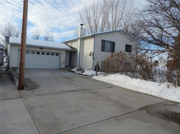 null bed 3 bath Vacant Land at 1604 S 48th St W Billings, MT, 59106 is for sale at 360k - 1 of 23