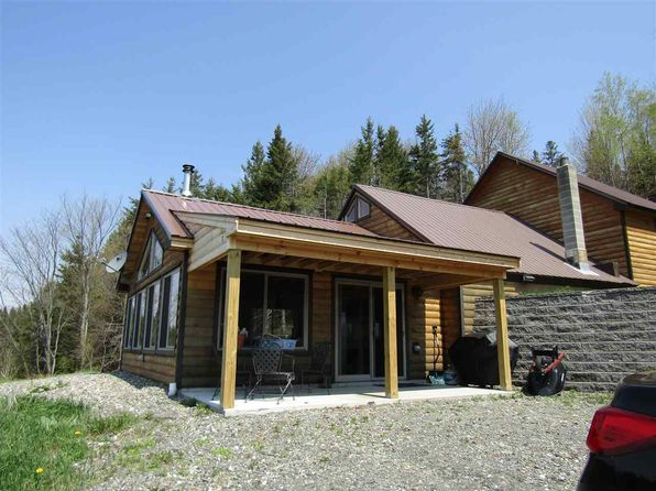 2 bed 1 bath Single Family at 87 N Hill Rd Stewartstown, NH, 03576 is for sale at 225k - 1 of 37