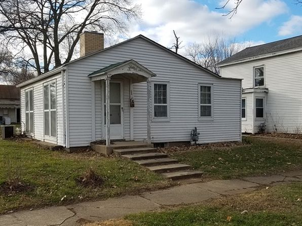 3 bed 1 bath Single Family at 507 Main St Henry, IL, 61537 is for sale at 9k - 1 of 5