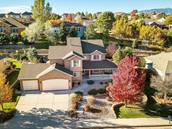 4 bed 4 bath Single Family at 1745 Colgate Dr Colorado Springs, CO, 80918 is for sale at 550k - 1 of 35