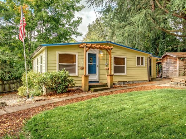 3 bed 2 bath Single Family at 15105 SE River Rd Milwaukie, OR, 97267 is for sale at 320k - 1 of 32