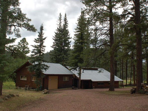 2 bed 2 bath Single Family at 8 County Road 2036 Alpine, AZ, 85920 is for sale at 295k - 1 of 30