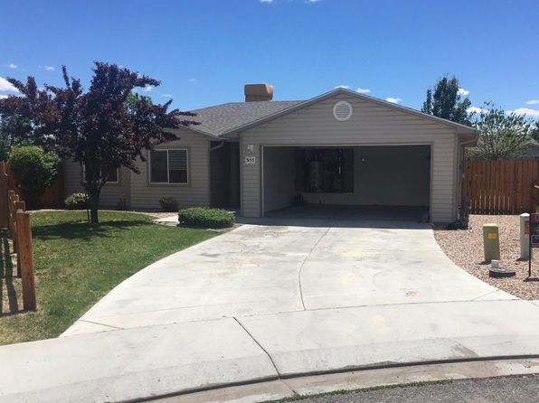 3 bed 2 bath Single Family at 3155 Travee Ct Grand Junction, CO, 81504 is for sale at 200k - 1 of 19