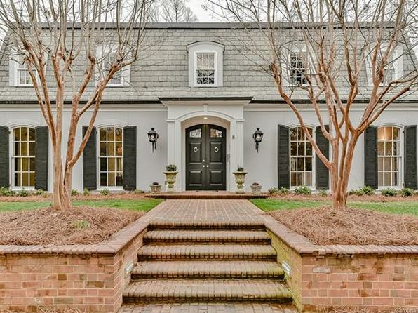 5 bed 5 bath Single Family at 3715 POMFRET LN CHARLOTTE, NC, 28211 is for sale at 1.68m - 1 of 28