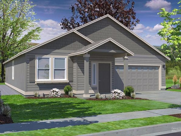 3 bed 2 bath Single Family at 3615-LOT Pumice Stone Ave Redmond, OR, 97756 is for sale at 253k - google static map