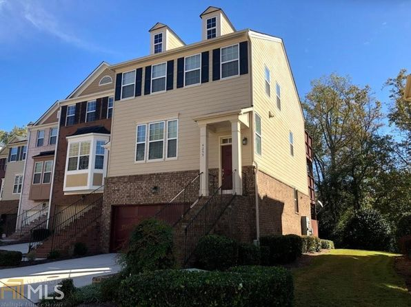 3 bed 4 bath Townhouse at 4255 Laurel Creek Ct SE Smyrna, GA, 30080 is for sale at 310k - 1 of 31