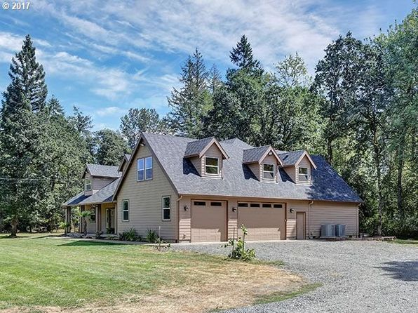 5 bed 4 bath Single Family at 16455 S Harding Rd Oregon City, OR, 97045 is for sale at 660k - 1 of 28