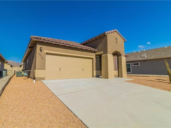 3 bed 2 bath Single Family at 2212 Willie Mier St El Paso, TX, 79911 is for sale at 216k - 1 of 16