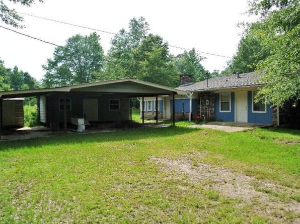 4 bed 2 bath Single Family at 639 645 Cr Heidelberg, MS, 39439 is for sale at 118k - 1 of 12