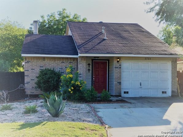 2 bed 2 bath Single Family at 2706 Mud Lake Dr San Antonio, TX, 78245 is for sale at 120k - 1 of 13