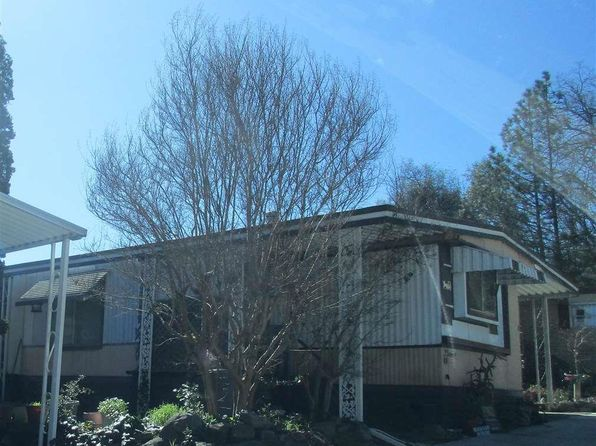 2 bed 1 bath Mobile / Manufactured at 14192 Tuolumne 50 Sonora, CA, 95370 is for sale at 17k - 1 of 11