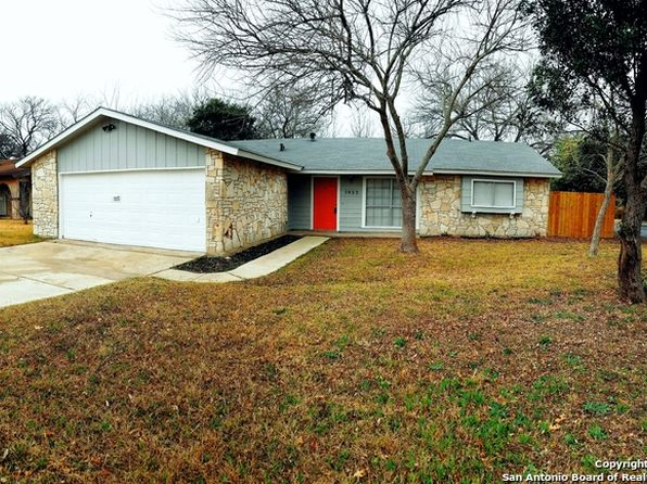 3 bed 2 bath Single Family at 5923 Patrick Henry St San Antonio, TX, 78233 is for sale at 175k - 1 of 4