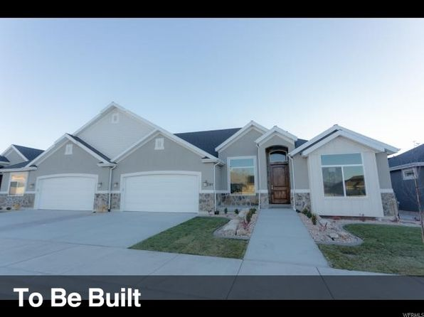 2 bed 2 bath Multi Family at 2412 W 1160 N Provo, UT, 84601 is for sale at 370k - google static map