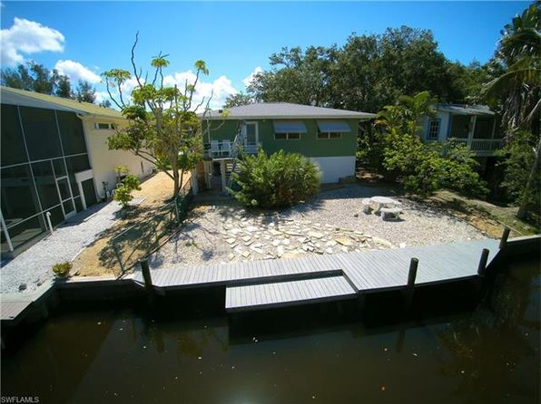 2 bed 2 bath Single Family at 244 Dundee Rd Fort Myers Beach, FL, 33931 is for sale at 450k - 1 of 22