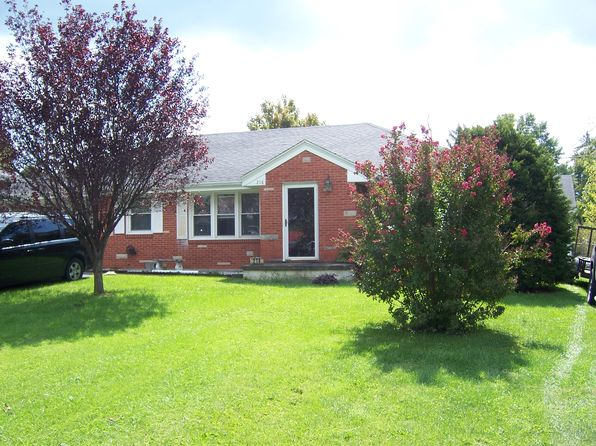 3 bed 1 bath Single Family at 218 W Erskine Dr Danville, KY, 40422 is for sale at 110k - 1 of 5