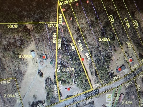 null bed null bath Vacant Land at 3459 Dodgetown Rd Walnut Cove, NC, 27052 is for sale at 27k - 1 of 8