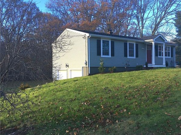 3 bed 2 bath Single Family at 561 Lafayette Rd North Kingstown, RI, 02852 is for sale at 299k - 1 of 17