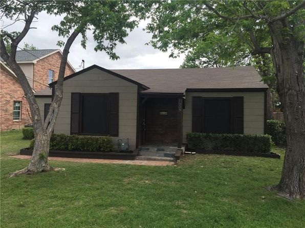 3 bed 2 bath Single Family at 1008 English St Irving, TX, 75061 is for sale at 171k - 1 of 27