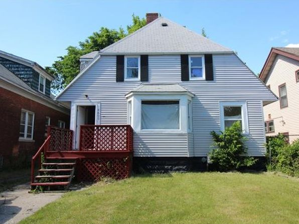 3 bed 1 bath Single Family at 8600 Beechdale St Detroit, MI, 48204 is for sale at 26k - 1 of 30