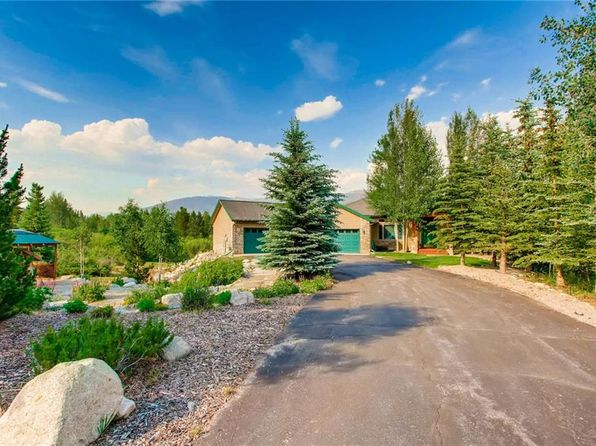5 bed 5 bath Single Family at 606 Willowbrook Rd Silverthorne, CO, 80498 is for sale at 1.20m - 1 of 25