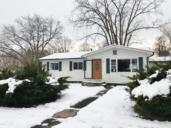 3 bed 1 bath Single Family at 124 Elizabeth St Buchanan, MI, 49107 is for sale at 40k - 1 of 12