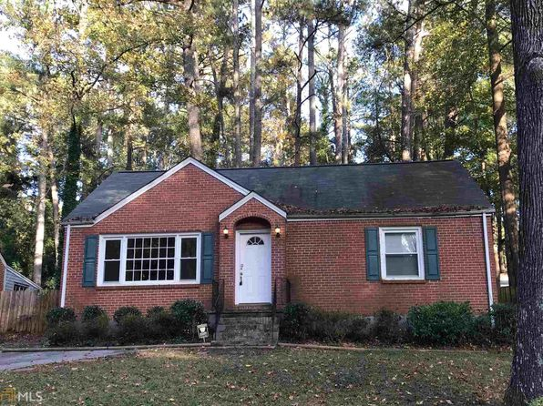 3 bed 2 bath Single Family at 1366 DEERWOOD DR DECATUR, GA, 30030 is for sale at 310k - 1 of 21