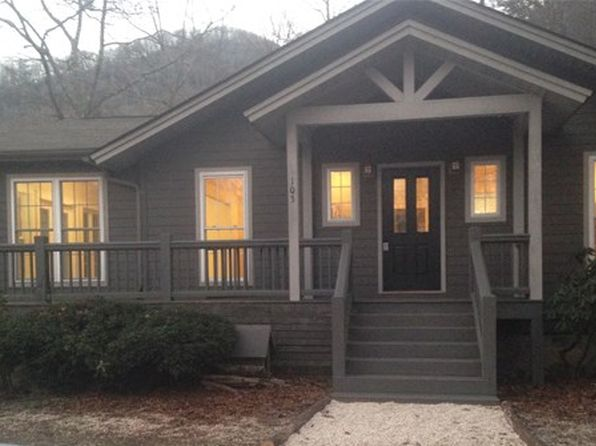 3 bed 3 bath Single Family at 103 Vail Pass Rd Whittier, NC, 28789 is for sale at 225k - 1 of 17