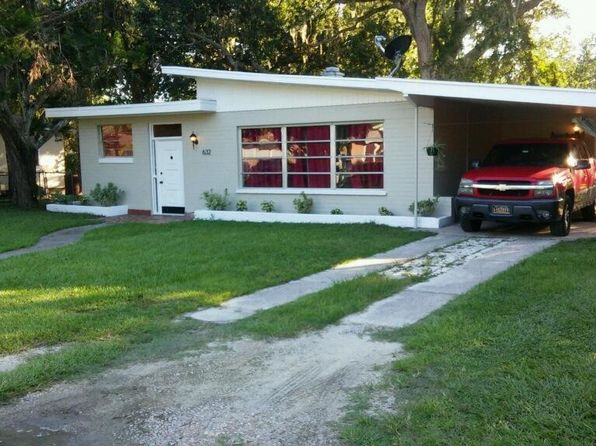 2 bed 1 bath Single Family at 632 Byron Ave Daytona Beach, FL, 32114 is for sale at 80k - 1 of 19
