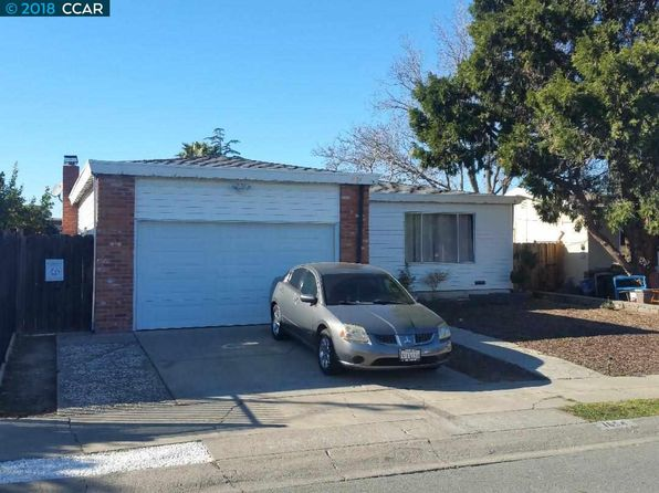 3 bed 2 bath Single Family at 1654 Billeci Ave Pittsburg, CA, 94565 is for sale at 350k - 1 of 13
