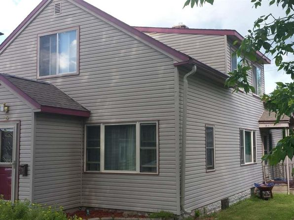 5 bed 2 bath Single Family at 28 10th St Cloquet, MN, 55720 is for sale at 95k - 1 of 6
