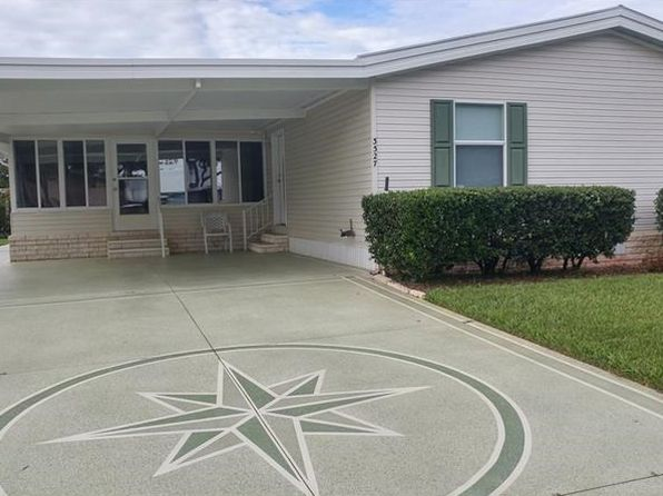 3 bed 2 bath Mobile / Manufactured at 3327 Manatee Rd Tavares, FL, 32778 is for sale at 145k - 1 of 25
