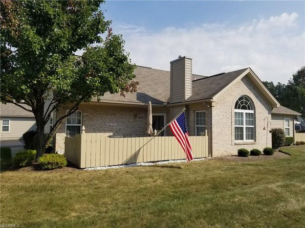 3 bed 2.5 bath Condo at 1904 Timberline Dr Columbiana, OH, 44408 is for sale at 172k - 1 of 20