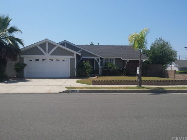 3 bed 2 bath Single Family at 5240 Cumberland Dr Cypress, CA, 90630 is for sale at 650k - 1 of 22