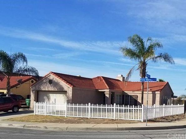 3 bed 2 bath Single Family at 11803 Villa Hermosa Moreno Valley, CA, 92557 is for sale at 290k - 1 of 22