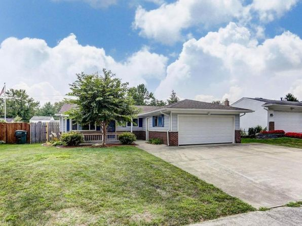 3 bed 1 bath Single Family at 4951 Warminster Dr Columbus, OH, 43232 is for sale at 109k - 1 of 31