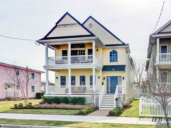 4 bed 3 bath Single Family at 115 Bay Ave Ocean City, NJ, 08226 is for sale at 849k - 1 of 20