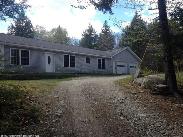 3 bed 2 bath Single Family at 15 BENOIT WAY ELLSWORTH, ME, 04605 is for sale at 150k - 1 of 15